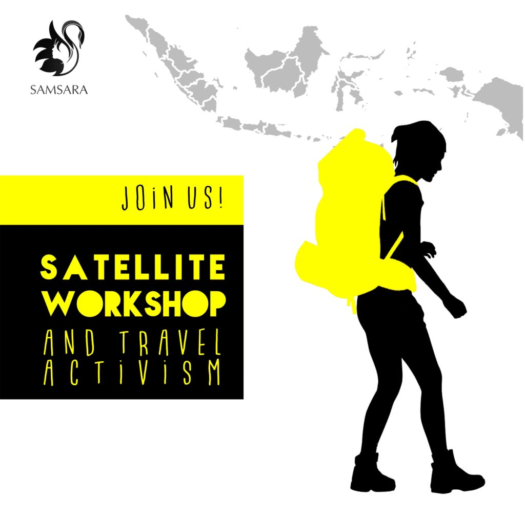 satellite workshop
