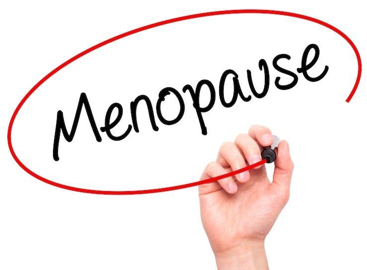 Mitos menopause