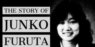 Kisah Junko Furuta